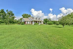 530 N Gum Gully Road, Crosby, TX 77532