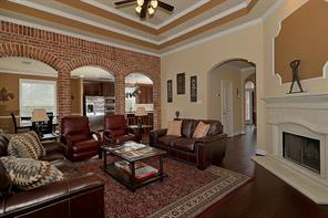 86 Arrow Canyon, The Woodlands, TX, 77389