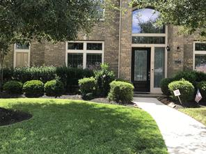 Houston Home at 25731 Jewel Springs Lane Katy , TX , 77494-0583 For Sale