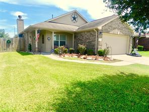 813 Indigo Springs, La Marque, TX, 77568