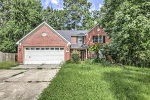 Houston Home at 20827 Great Laurel Court Humble , TX , 77346-1331 For Sale