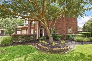 Houston Home at 15011 Summer Villa Court Houston , TX , 77044-2584 For Sale