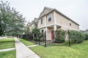 Houston Home at 548 W 27th Street Houston                           , TX                           , 77008-1910 For Sale