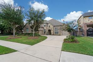 Houston Home at 4814 Middleoak Grove Lane Katy , TX , 77494-3390 For Sale