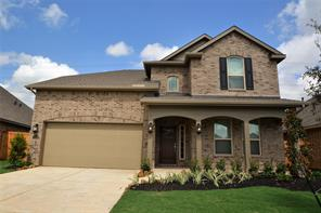 Houston Home at 22518 Mary Rogers Trail Richmond , TX , 77469 For Sale