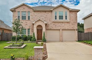 Houston Home at 8338 Rudy Brook Way Spring , TX , 77379-6695 For Sale