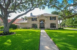 Houston Home at 1331 Sugar Creek Boulevard Sugar Land , TX , 77478-3927 For Sale