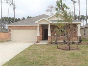 Houston Home at 4291 Roaring Timber Drive Conroe , TX , 77304-1981 For Sale