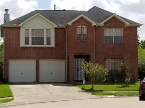 Houston Home at 4023 Lone Dove Court Houston , TX , 77082-4090 For Sale