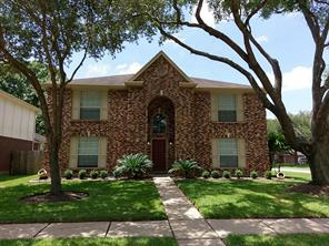 Houston Home at 3431 Apple Orchard Drive Richmond , TX , 77406-6858 For Sale