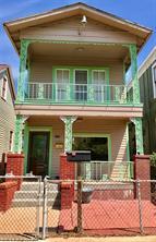 Houston Home at 1220 Winnie Street Galveston , TX , 77550-5014 For Sale