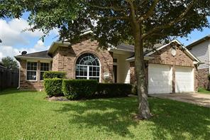 Houston Home at 6719 Morning Glory Trc Richmond , TX , 77407-2063 For Sale