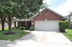 Houston Home at 18802 Woodbreeze Drive Humble , TX , 77346-5112 For Sale