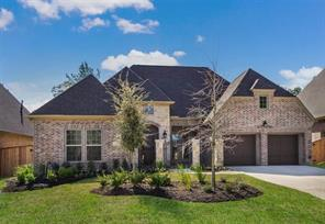 Houston Home at 122 Russet Bend Pl S Montgomery , TX , 77316 For Sale