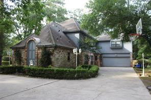 Houston Home at 23014 Trailwood Lane Tomball , TX , 77375-7119 For Sale
