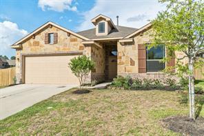 Houston Home at 103 Renaissance Court Magnolia , TX , 77354 For Sale