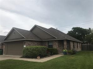 Houston Home at 8 Jasmine Court Angleton , TX , 77515-2944 For Sale