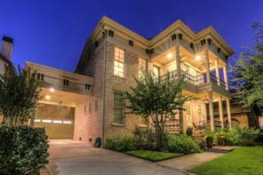535 merrill street, houston, TX 77009