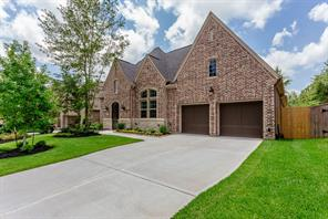 Houston Home at 110 Russet Bend Place Montgomery , TX , 77316 For Sale