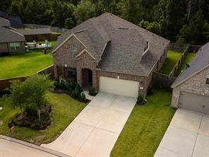 Houston Home at 223 Capriccio Lane Montgomery , TX , 77316 For Sale