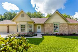 Houston Home at 803 Sandringham Drive Friendswood , TX , 77546-4763 For Sale