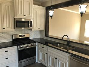 Pics are of an identical unit down the street that was just completed. Pics are only meant to show comparable finishes and layout.