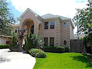 Houston Home at 3309 McCulloch Circle Houston , TX , 77056-6638 For Sale