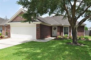Houston Home at 22120 Knights Cove Drive Kingwood , TX , 77339-6206 For Sale