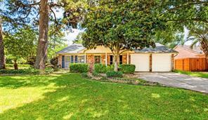 Houston Home at 14003 Kingsride Lane Houston , TX , 77079-3218 For Sale