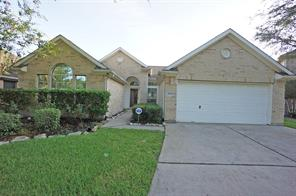 Houston Home at 20810 Surrey Creek Court Katy , TX , 77450-7262 For Sale