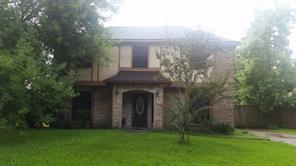 Houston Home at 5438 Palamino Court Humble , TX , 77346-1212 For Sale