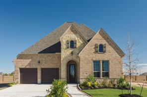 Houston Home at 16014 Perch Pond Court Cypress , TX , 77433 For Sale