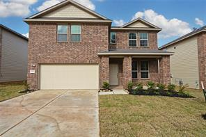 Houston Home at 12412 South Hill Court Magnolia , TX , 77354 For Sale