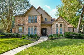 Houston Home at 16803 Sandypine Lane Spring , TX , 77379-6475 For Sale