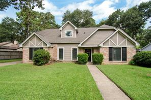 Houston Home at 12710 Ravensway Drive Cypress , TX , 77429-2637 For Sale