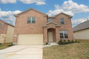 Houston Home at 12407 Southern Trail Court Magnolia , TX , 77354 For Sale