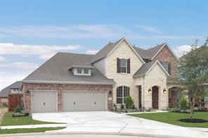 Houston Home at 11314 Hillside Knoll Cypress , TX , 77433 For Sale