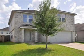 Houston Home at 20903 Banyan Crest Lane Katy , TX , 77449-0004 For Sale