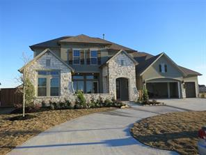 Houston Home at 18015 Blue Ridge Shores Drive Cypress , TX , 77433 For Sale