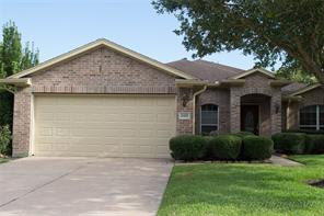 Houston Home at 10104 Forest Spring Lane Pearland , TX , 77584-3140 For Sale