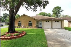 Houston Home at 8614 Knoll Forest Drive Humble , TX , 77338-2119 For Sale