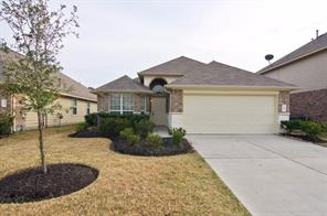 Houston Home at 3526 Tulip Trace Drive Spring , TX , 77386-4035 For Sale