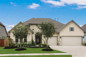 Houston Home at 19414 White Rock Landing Cypress , TX , 77433 For Sale