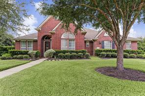 Houston Home at 11906 Crescent Bluff Drive Pearland , TX , 77584-3005 For Sale