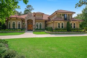 Houston Home at 4022 Hidden Winds Drive Spring , TX , 77386-2056 For Sale