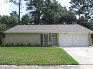 Houston Home at 3402 Almondwood Drive Spring , TX , 77389-5101 For Sale