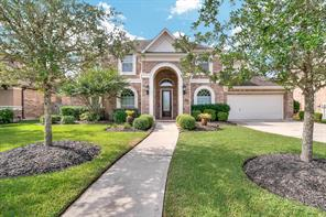 Houston Home at 13911 Southern Spring Lane Houston , TX , 77044-5510 For Sale