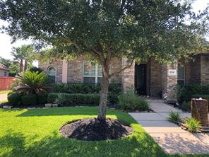 Houston Home at 6214 W Alameda Point Lane Houston , TX , 77041-6250 For Sale