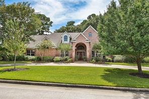 Houston Home at 156 Stones Edge Drive Montgomery , TX , 77356-9052 For Sale