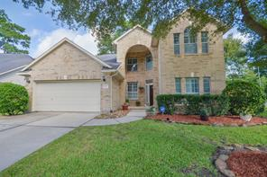 Houston Home at 20823 Arbor Bend Court Humble , TX , 77346-1472 For Sale